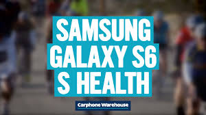 s health apk samsung galaxy s6 s health