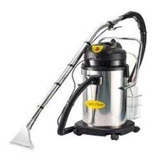 Upholstery Dry Cleaner Industrial Vacuum Cleaners Manufacturer From Noida