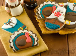 26 best thanksgiving images on fall cookies turkey