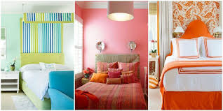scheme and paint designs for bedroom home decorating tips and ideas