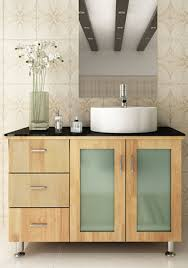 The Amazing Modern Bathroom Vanity Cabinets With Regard To Home