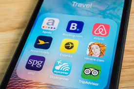 best travel apps images Best travel apps you can 39 t do without jpg