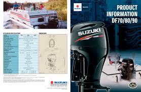 df90 80 70 suzuki marine pdf catalogues documentation