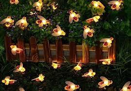 Garden Lights Honey Bee Garden Lights Grabone Nz