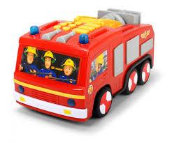 fireman sam super tech jupiter shop dickietoys