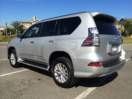 lifted lexus lx 570 the ins and outs of the lexus gx 460 u2013 clublexus