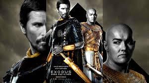 exodus gods and kings movie wallpapers wallpapersin4k net