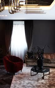 Black Brown Laminate Flooring Luxury London Penthouse Design With Dark Laminate Flooring Brown