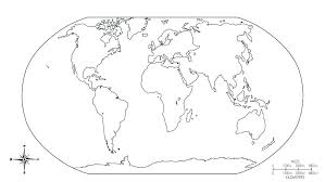 printable world map blank countries map europe color countries kids coloring outline base maps blank
