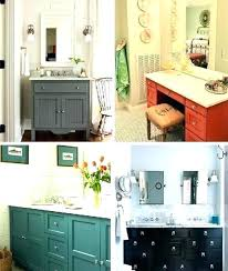 painted bathroom vanity ideas painted bathroom vanity ideas painting bathroom vanity painting