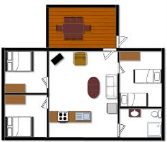 cabin floor cabin floor plans authentic log cabins clearwater historic lodge