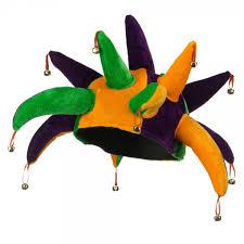 mardi gras hat costume pointers jester mardi gras velvet hat e4hats