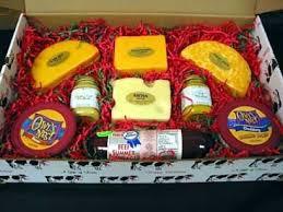 cheese gift baskets wisconsin cheese gift baskets artisan cheese gift box gourmet