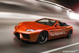 convertible lamborghini red 2016 lamborghini estoque convertible review gallery top speed