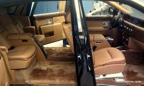 roll royce interior rolls royce phantom series 2 2012 interior u2013 front seat driver