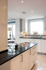 black and white kitchen designs 43 kitchen countertops design ideas granite marble quartz and