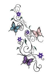 tribal name tattoo ideas image result for children s names tattoos for women tattoo ideas