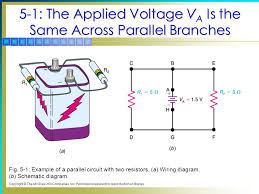 5 parallel circuits chapter topics covered in chapter 5 ppt