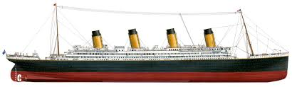 titanic facts for kids what was the titanic dk find out