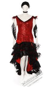 Super Deluxe Halloween Costumes Super Deluxe Spanish Dancer Costume Costume Craze