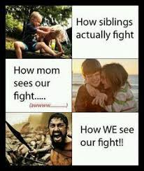 National Sibling Day Meme - funny sibling day memes sibling best of the funny meme