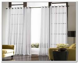 how to cover sliding glass doors sheer curtains for sliding glass doors and drapes curtain best