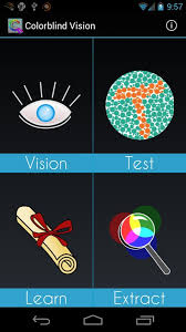 How Does A Blind Person See The World Colorblind Vision Free Android Apps On Google Play