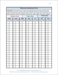 Home Design Checklist by Bathroom Maintenance Checklist Home Design