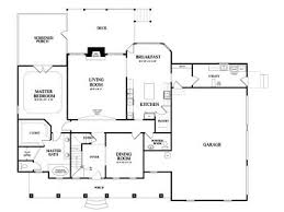Country Home Floor Plans Country House Plans Two Story Luxury Country Home Plan 049h