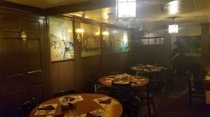 upper dining room murals on wall picture of union oyster house