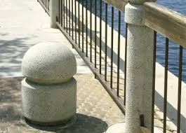 precast concrete furnishings quality planters bollards benches