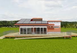 Sips House Kits Sips U201d Inhabitat Green Design Innovation Architecture Green