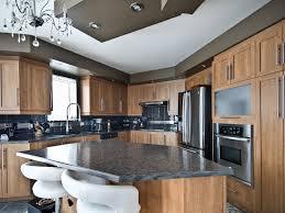 armoires de cuisine qu饕ec réalisations réno cuisine spécialiste en refacing rénovation
