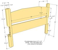 What Is Twin Size Bed by How To Build A Twin Bed Frame Twin Beds Bed Frames And Twins