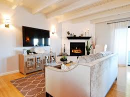 Furniture Placement Around Corner Fireplace Ideas Pictures - Furniture placement living room with corner fireplace