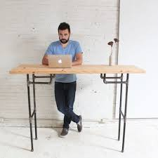 Diy Work Desk Work Better 5 Diy Standing Desk Projects You Can Make This