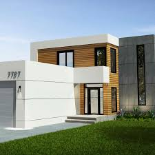 novhaus ultra modern eco friendly homes