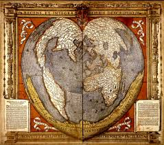 Ancient Map Ancient World Maps