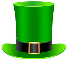 leprechaun hat clipart many interesting cliparts