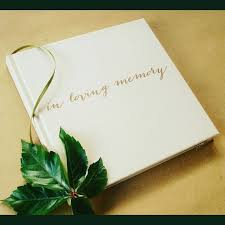 guest books for memorial service 185 best guest books for special events images on
