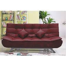 Aliexpresscom  Buy MLazy Living Room Leather Art Sofa - Fold up sofa beds