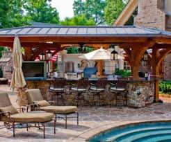 pool and outdoor kitchen designs pool and outdoor kitchen designs home design