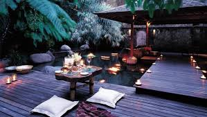como shambhala estate reception venues bali destination