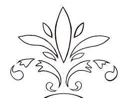 printable stencils designs dzqxh com