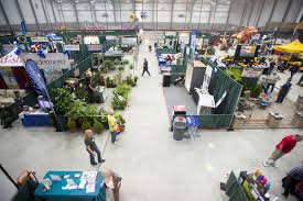 chamber of commerce gears up for 52nd home and garden show news