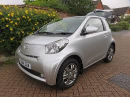 toyota iq used toyota iq cars for sale in enfield north london motors co uk