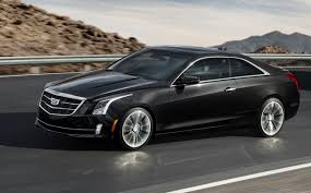 ats cadillac coupe 2017 cadillac ats coupe overview cargurus