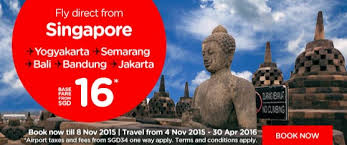 airasia bandung singapore promo airasia singapore discount 50 till 8 november 2015 airpaz blog