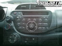 honda fit stereo wiring diagram my pro street