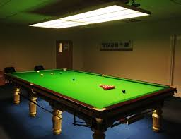 Academy Pool Table by Star Steel Block Snooker Table For Sale In The Midlands Now Sold
